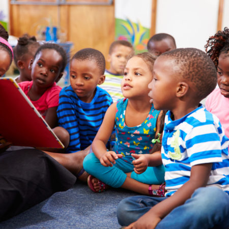 ECD Certificate Module 5 (Part 3) FACILITATE A LITERACY LEARNING PROGRAMME IN THE RECEPTION YEAR  Unit standards ID: 244257 NQF Level: 5 Credits: 15