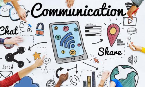 ECD Certificate: Module 4 (Part 1) Unit Standard 8647 Apply workplace communication skills Level 5  10 credits